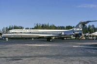 Photo: Overseas National, Douglas DC-9-30, N931F