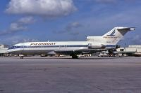 Photo: Piedmont Airlines, Boeing 727-100, N834N
