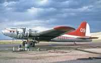 Photo: Untitled, Boeing B-17 Flying Fortress, N66571