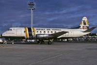 Photo: Jersey Air Ferries, Vickers Viscount 800, G-AOYP