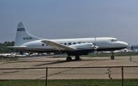Photo: Untitled, Convair CV-580, N302K