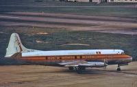 Photo: Royal Air Lao, Vickers Viscount 800, XW-TDN