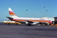 Photo: PSA - Pacific Southwest Airlines, Boeing 737-200, N380PS
