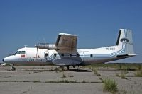 Photo: Lina-Congo, Nord N-262, TN-ACS
