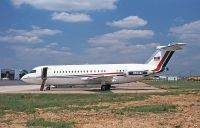 Photo: Amway, BAC One-Eleven 400, N524AC
