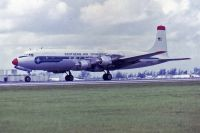 Photo: Southern Air Transport, Douglas DC-7, N73774