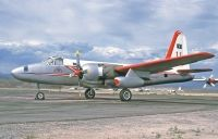 Photo: Neptune Aviation Services, Lockheed P-2E Neptune, N14447