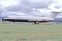 Photo: Untitled, Hawker Siddeley HS121 Trident
