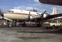 Photo: Untitled, Douglas DC-4, N48216