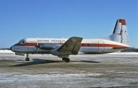 Photo: Eastern Provincial Airways, Hawker Siddeley HS-748, C-GEPB