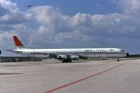 Photo: Haiti Trans Air, Douglas DC-8-61