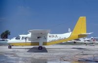 Photo: Flamenco Airways, Britten-Norman BN-2A Islander, N131JL