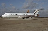 Photo: Untitled, BAC One-Eleven 400, N7658