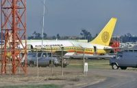 Photo: Air California, Boeing 737-200, N468AC