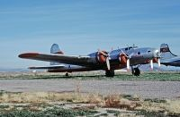Photo: Untitled, Boeing B-17 Flying Fortress, N31936