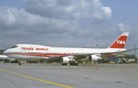 Photo: Trans World Airlines (TWA), Boeing 747-200, N304TW