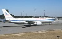 Photo: Piedmont Airlines, Boeing 767-200, N647US