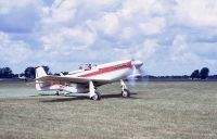 Photo: Untitled, North American P-51 Mustang, N6518D