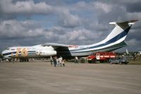 Photo: Untitled, Ilyushin IL-76, 76900