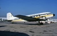 Photo: Basler Airlines, Douglas DC-3, N387T