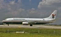 Photo: Cayman Airways, Boeing 737-400, VR-CAL