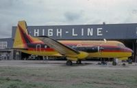 Photo: Norcanair, Hawker Siddeley HS-748, C-GQTG