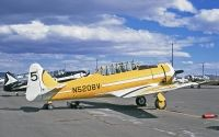 Photo: Untitled, North American T-6 Texan, N5208V