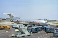 Photo: American Airlines, Boeing 727-100, N1929
