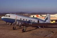 Photo: Untitled, Douglas DC-3, N101ZG