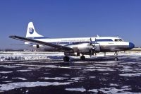 Photo: Societe d'energie de la Baie James, Convair CV-580, C-GFHF