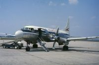 Photo: Allegheny Airlines, Convair CV-580, N5816