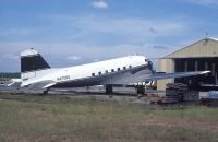 Photo: United States Army, Douglas DC-3, N47060