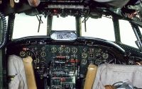Photo: Untitled, Lockheed Constellation, N6917C