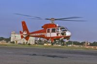 Photo: New York Helicopter, Aerospatiale Dauphin, N49533