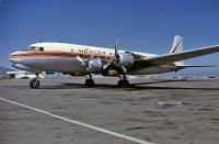 Photo: Mercer Airlines, Douglas DC-6, N902MA