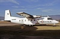 Photo: RACSA, Nord N-262, TG-NTR