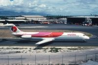 Photo: Hawaiian Air, Douglas DC-9-51, EI-CGB