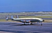 Photo: Eastern Air Lines, Lockheed Super Constellation, N6237G