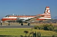 Photo: Air Cape, Hawker Siddeley HS-748, ZS-JAY