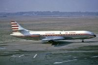 Photo: Air Algerie, Sud Aviation SE-210 Caravelle, 7T-VAI