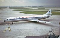 Photo: Air Inter, Sud Aviation SE-210 Caravelle, F-BTOE