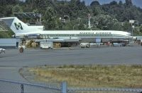 Photo: Nigeria Airways, Boeing 727-200, 5N-ANP