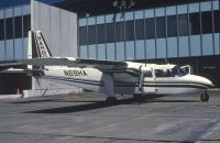 Photo: Harbor Air, Britten-Norman BN-2A Islander, N9HA