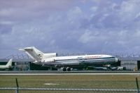 Photo: Air Panama, Boeing 727-100, HP-620