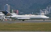 Photo: Continental Airlines, Boeing 727-200, N298AS