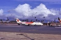 Photo: Hawaiian Air, Douglas DC-9-30, N94454
