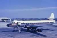 Photo: Delsey Airlines, Convair CV-340, N4812C