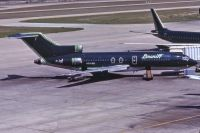 Photo: Braniff, Boeing 727-100, N310BN