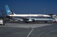 Photo: TAME, Boeing 737-200, HC-BIG