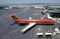 Photo: New York Air, Douglas DC-9-30, N310T